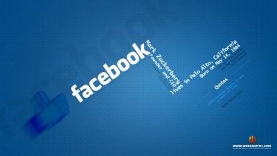 Facebook Wallpaper | Collection of Best Facebook Wallpaper 2012 | Aug 2018 WG