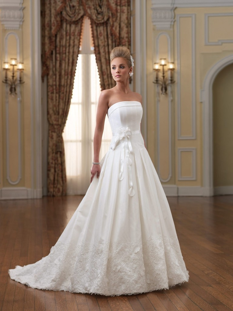 top10 gorgeous affordable wedding dresses cheap wedding dress Cheap and elegant wedding dresses 08