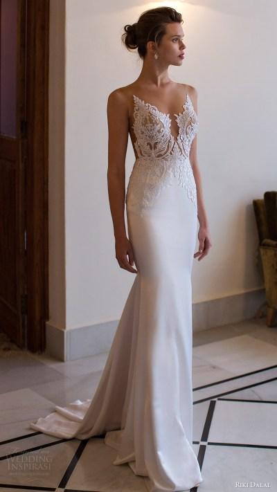 "Riki Dalal 2016 Wedding Dresses — ""Verona"" Bridal ..."