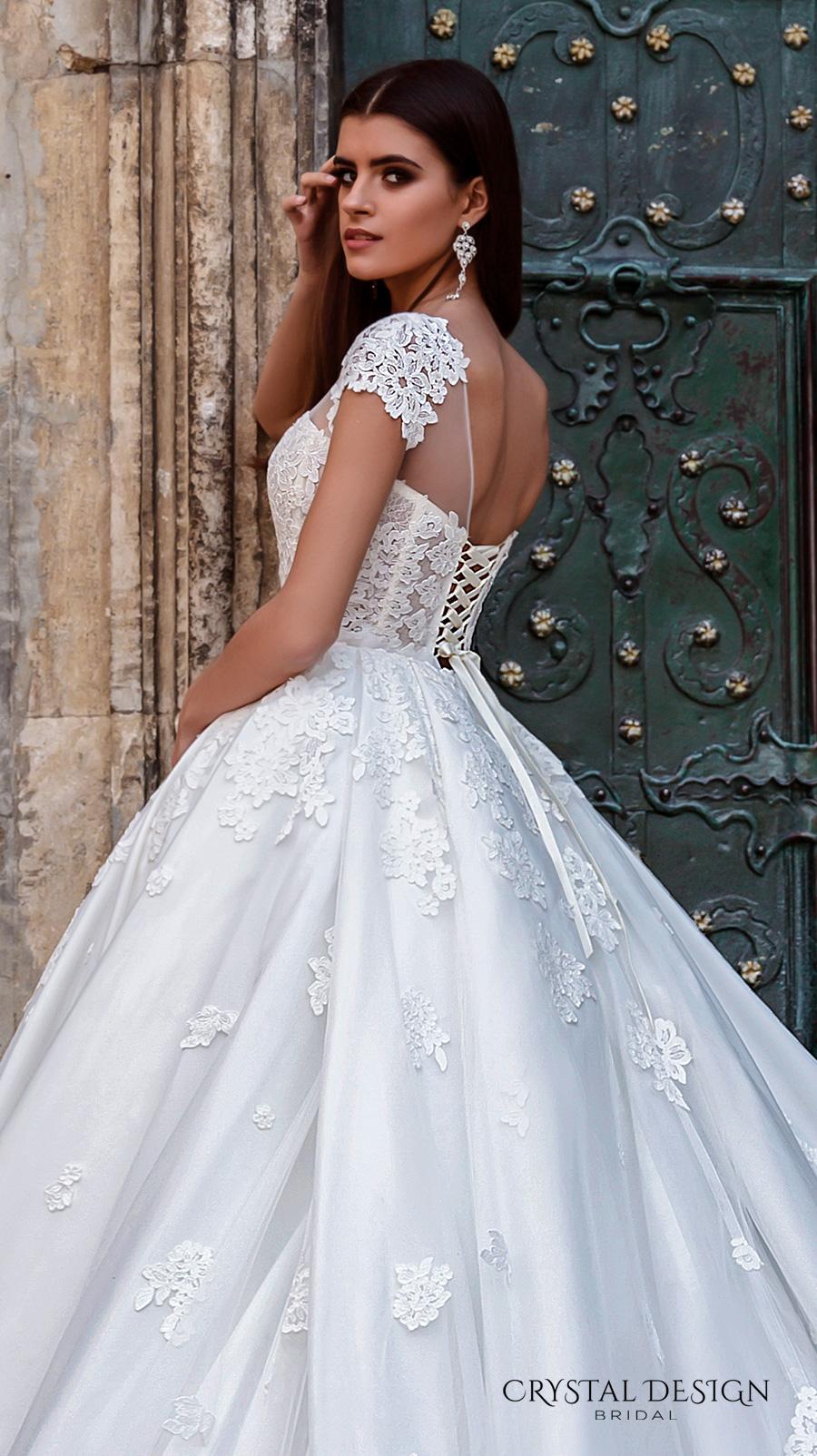robes de mari C3 A9e corset style wedding dresses Stella York by Ella Bridals Bridal Gown Style