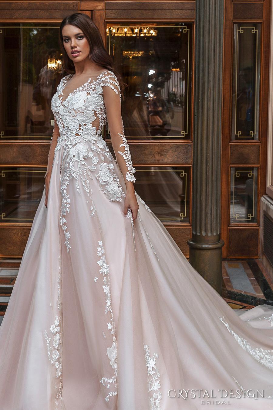 blush wedding dress on the beac blush colored wedding dress maggie sottero blush pink wedding dress 13