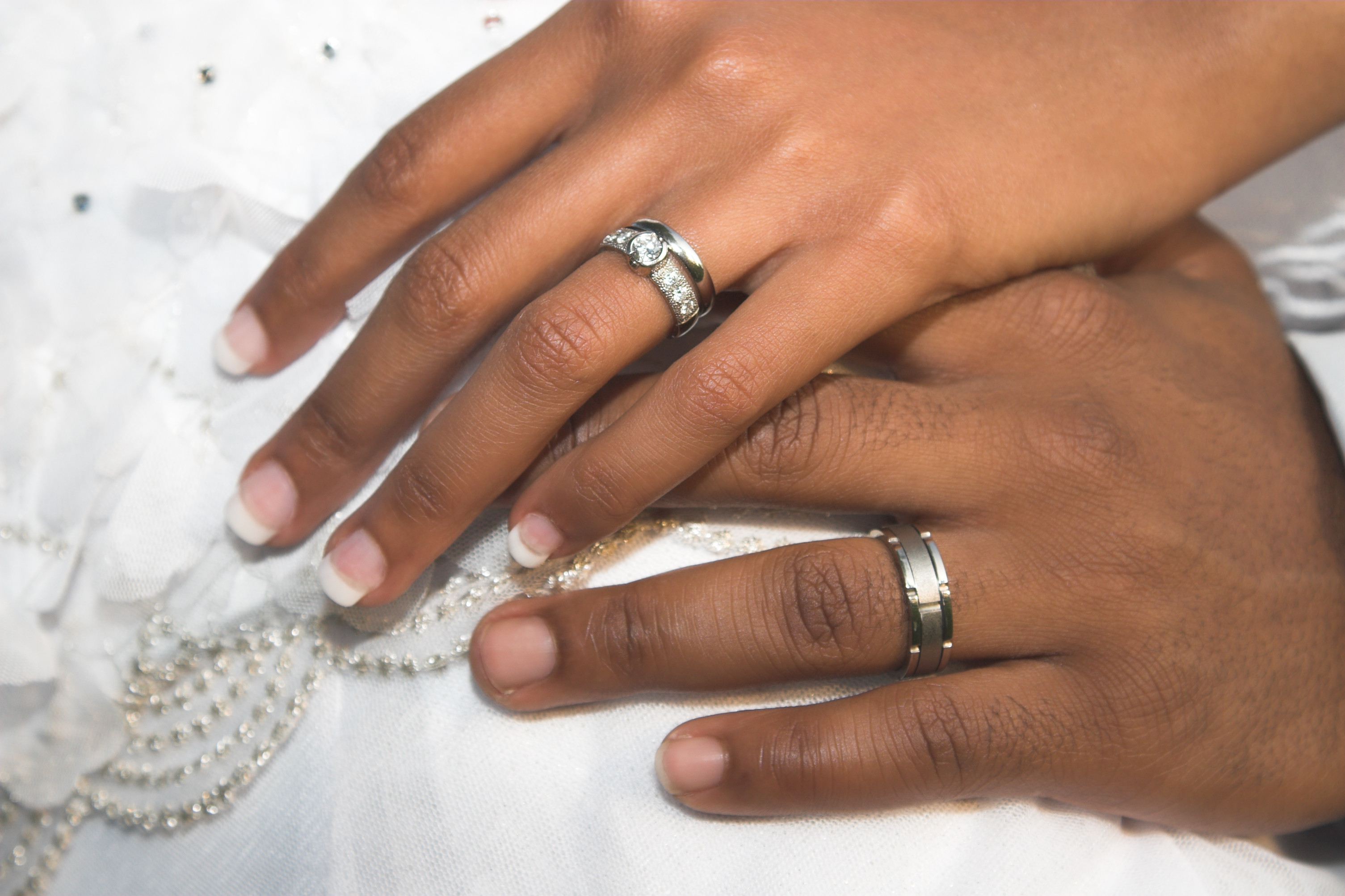 all about wedding ring insurance couples wedding bands The many commitments of engagement and wedding rings