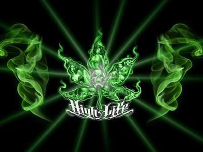 High Life Weed Wallpaper - WeedPad Wallpapers