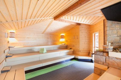 Top 10 Wellnessresorts Nederland - Sauna top 10 2018 ...