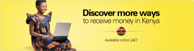 Send Money Kenya | Western Union