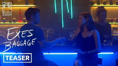 WATCH: Here's the full trailer of Angelica and Carlo's movie 'Exes Baggage' | When In Manila