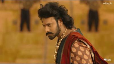 Prabhas In Bahubali Part-2 Movies HD Wallpaper