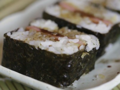 How to Make a Spam Musubi: 13 Steps (with Pictures) - wikiHow