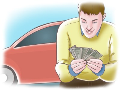 The Best Way to Get Out of a Car Loan - wikiHow