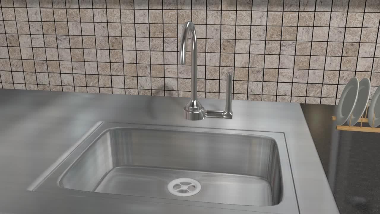 Unclog a Kitchen Sink kitchen sink clogged