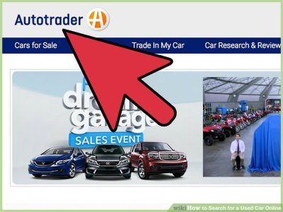 How to Search for a Used Car Online: 13 Steps (with Pictures)