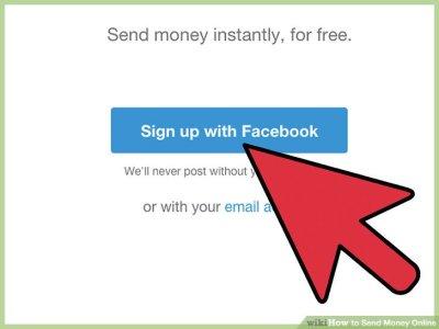 5 Ways to Send Money Online - wikiHow