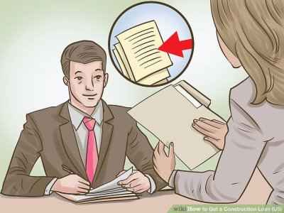 The Best Ways to Get a Construction Loan (US) - wikiHow