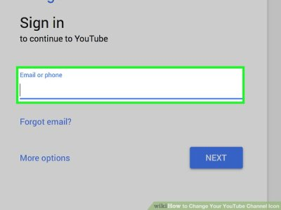 How to Change Your YouTube Channel Icon: 15 Steps (with Pictures)