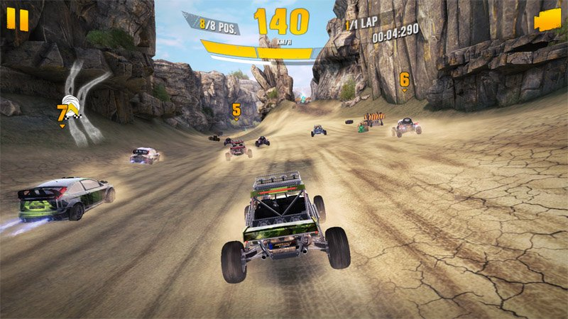 Best Racing Games for Windows 10 PC and Mobile | Windows Central