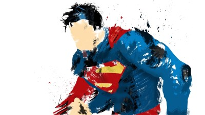 Superman-Cool-Wallpaper - Windows Mode