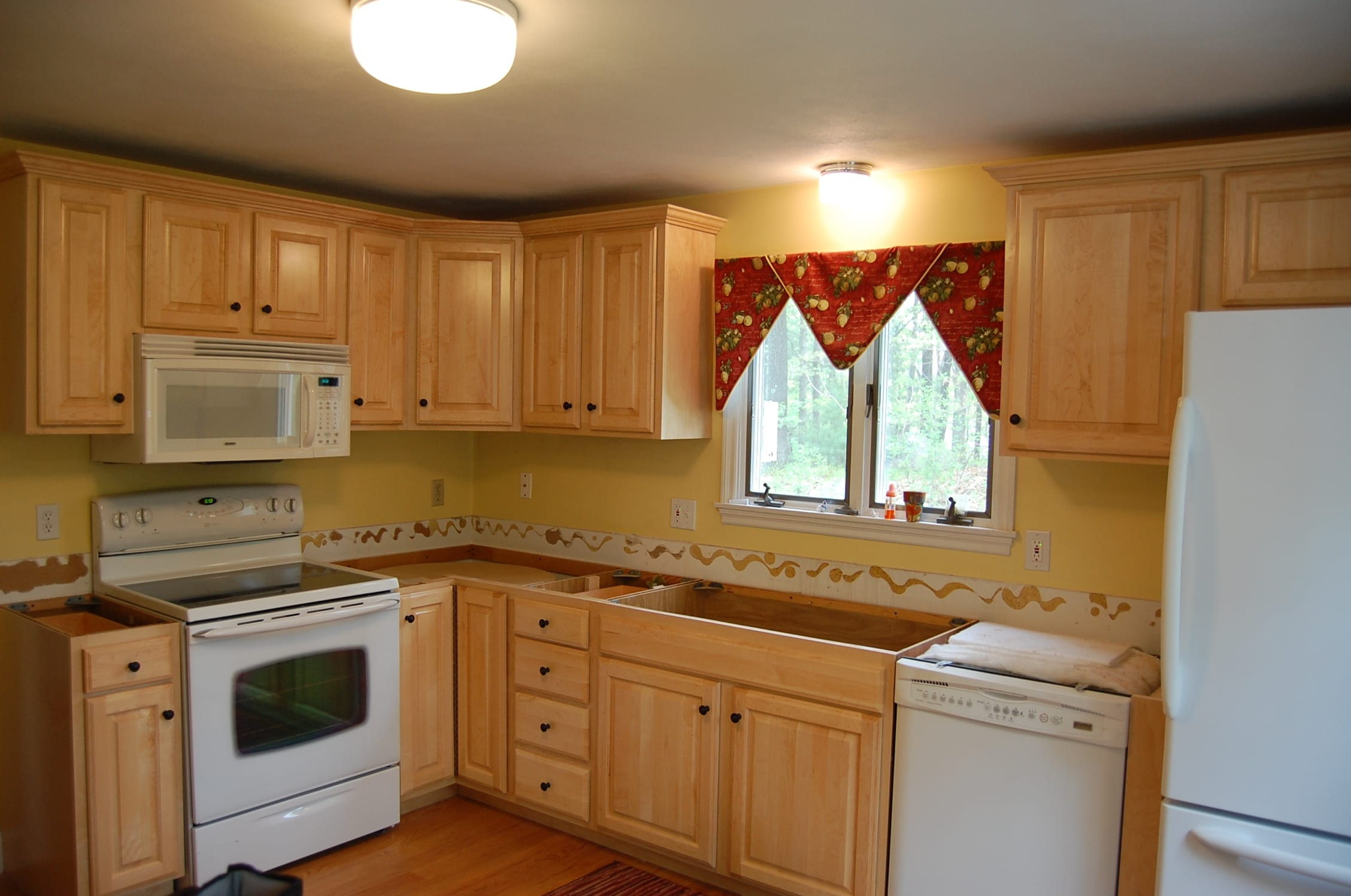 re facing kitchen cabinets kitchen cabinet refacing Re facing Kitchen Cabinets