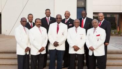 Woodbridge Kappas » 50 Year / Senior Kappas