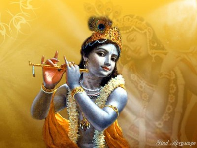 Lord Krishna Beautiful HD Wallpapers - WordZz