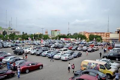 The Largest Shopping Malls In Nigeria - WorldAtlas.com