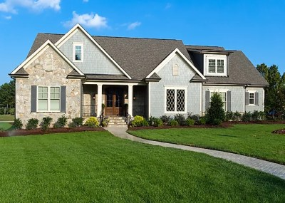 The Most Popular House Styles in the United States ...
