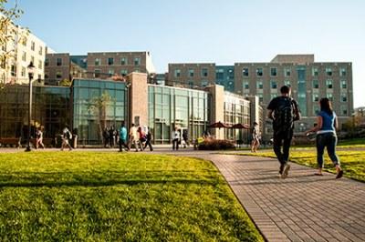 Xavier University - Life at Xavier