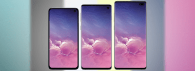 Download Samsung Galaxy S10's New One UI Wallpapers Right Here