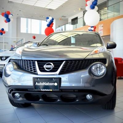 AutoNation Nissan Katy in Katy, TX - (281) 305-8...