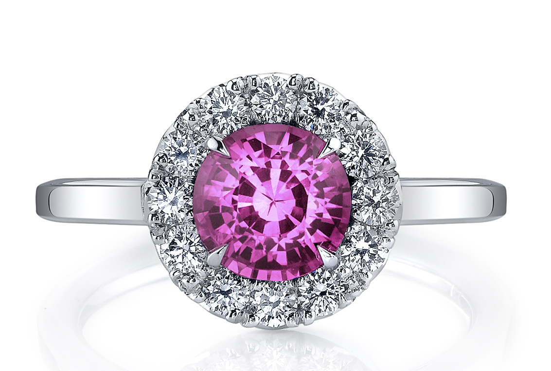 colorful engagement rings at affordable prices affordable wedding rings Colorful Engagement Rings at Affordable Prices