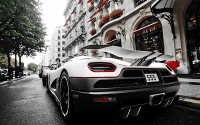 Car Agera R wallpapers and images - wallpapers, pictures, photos