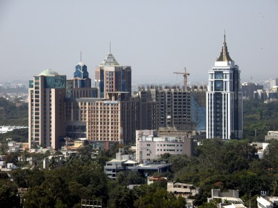 High buildings in Bangalore wallpapers and images - wallpapers, pictures, photos