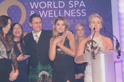 Zen crowned UK Salon of the Year 2018! - Zen Lifestyle