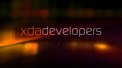 Official XDA Developers Desktop Wallpapers