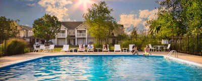 Sunbury Apartments | LC Sunbury Mills | Columbus, OH