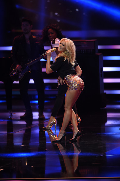 Helene Fischer in Bambi Awards Show 4 of 34   Zimbio Bambi Awards Show   4 of 34