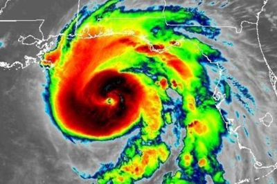 Hurricane Michael slams Florida panhandle in 'worst case ...