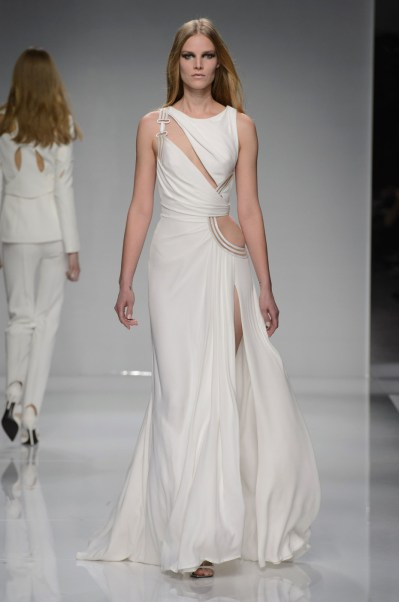 Atelier Versace - Wedding-Worthy Couture Dresses - Livingly