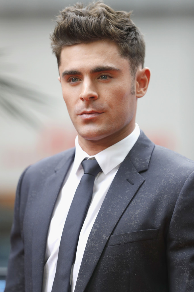 Zac Efron Pictures  Photos   Images   Zimbio Zac Efron  Baywatch  Photo Call in Berlin
