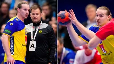 Lukas Nilsson om Sveriges VM i handboll 2019