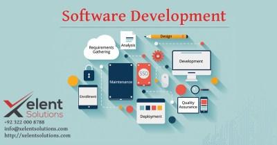 Software Development | Xelent Solutions