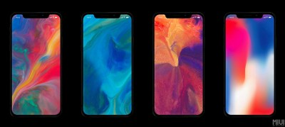 IPhone X Live Wallpaper Collection - Chat - Mi Community - Xiaomi