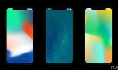 IPhone X Live Wallpaper Collection - Chat - Mi Community - Xiaomi