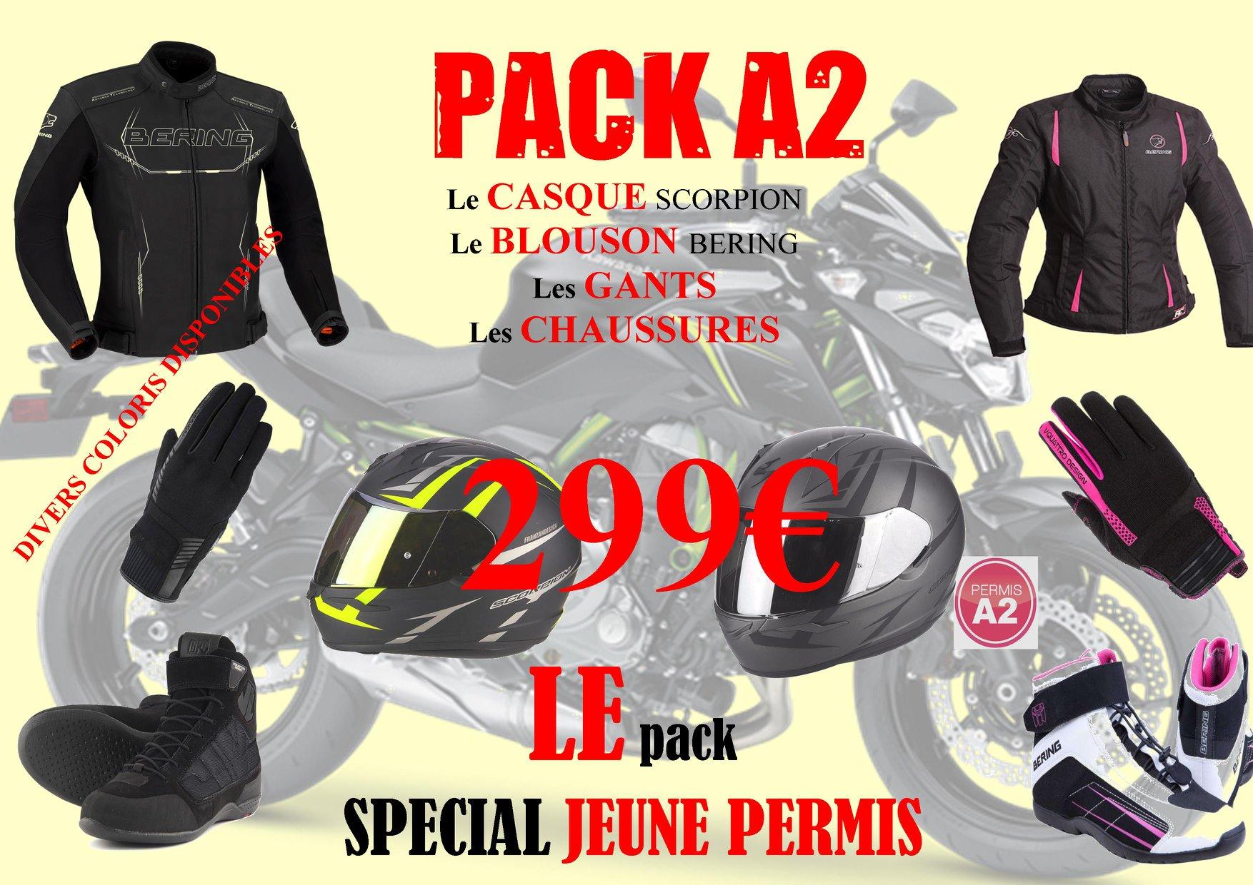 Concessionnaire Xtrem Moto Millau Aveyron