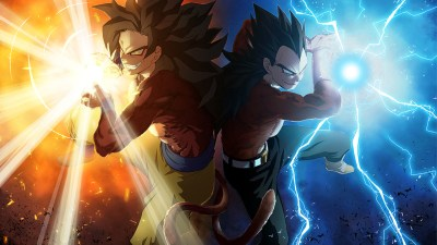 Dragon Ball Z Wallpapers High Quality | Download Free