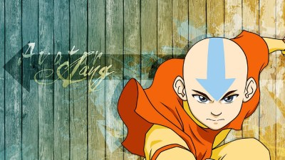 Avatar The Last Airbender Wallpapers High Quality | Download Free