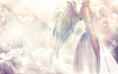 Angel Wallpapers High Quality | Download Free