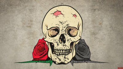 Skull Wallpapers High Quality | Download Free