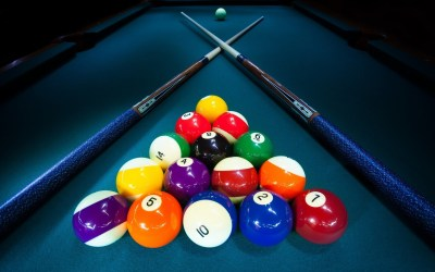 Billiards Wallpapers High Quality | Download Free