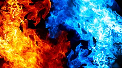 4K Fire Wallpapers High Quality | Download Free