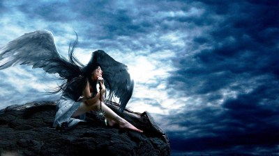 4k Angels Wallpapers High Quality   Download Free